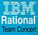 IBM Rational Team Concert Integration