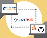 Enterprise Architect Integration with Jama and GitHub