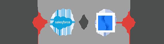 Salesforce JIRA Entities Mapping