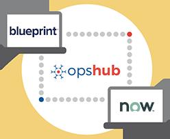 Blueprint ServiceNow Integration