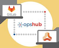 GitLab Integration with Jama