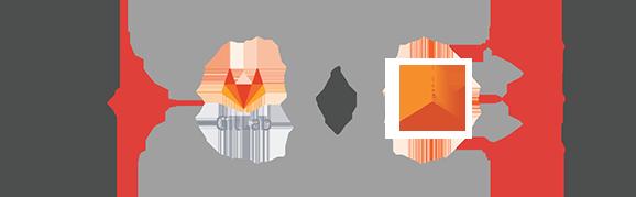 GitLab Jama Entities Mapping