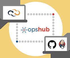 TeamForge® Integration with GitHub and Jenkins