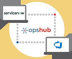 ServiceNow Integration with Azure DevOps Server (TFS)