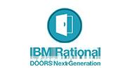 ibm doors ng