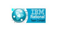 ibm team concert