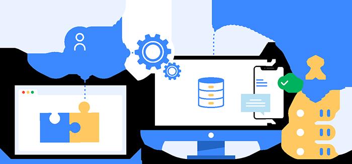 Realize Data Integration
